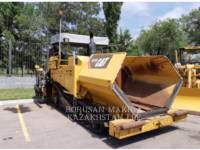 Equipment photo CATERPILLAR AP-755 ASPHALT PAVERS 1