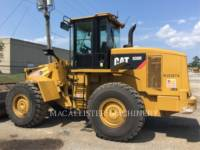 CATERPILLAR WHEEL LOADERS/INTEGRATED TOOLCARRIERS 938 H equipment  photo 1