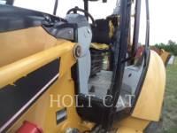 CATERPILLAR BAGGERLADER 420EST equipment  photo 18