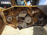 LEXION COMBINE HEADERS F535 equipment  photo 24