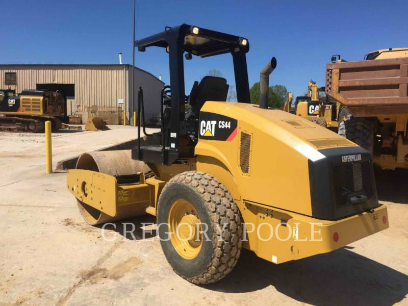 CATERPILLAR COMPACTADORES DE SUELOS CS-44 equipment  photo 6