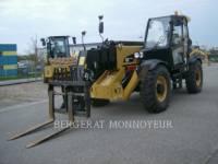 CATERPILLAR CHARGEUR À BRAS TÉLESCOPIQUE TH417C MH equipment  photo 3