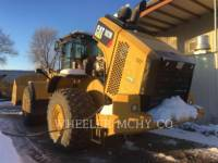 CATERPILLAR WHEEL LOADERS/INTEGRATED TOOLCARRIERS 982M AOC equipment  photo 4