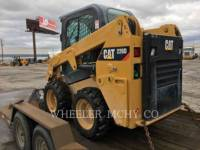 CATERPILLAR CHARGEURS COMPACTS RIGIDES 226D C3 equipment  photo 6