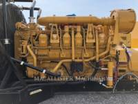 CATERPILLAR STATIONARY GENERATOR SETS 3512 equipment  photo 7
