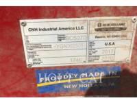 NEW HOLLAND LTD. MATERIELS AGRICOLES POUR LE FOIN BC5070 HAYLINER equipment  photo 6