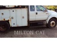 FORD CAMIONS ROUTIERS F750 equipment  photo 2