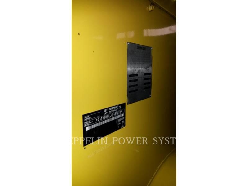 CATERPILLAR STATIONARY - NATURAL GAS G3516 equipment  photo 6