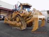 CATERPILLAR TRACTORES DE CADENAS D8T equipment  photo 4