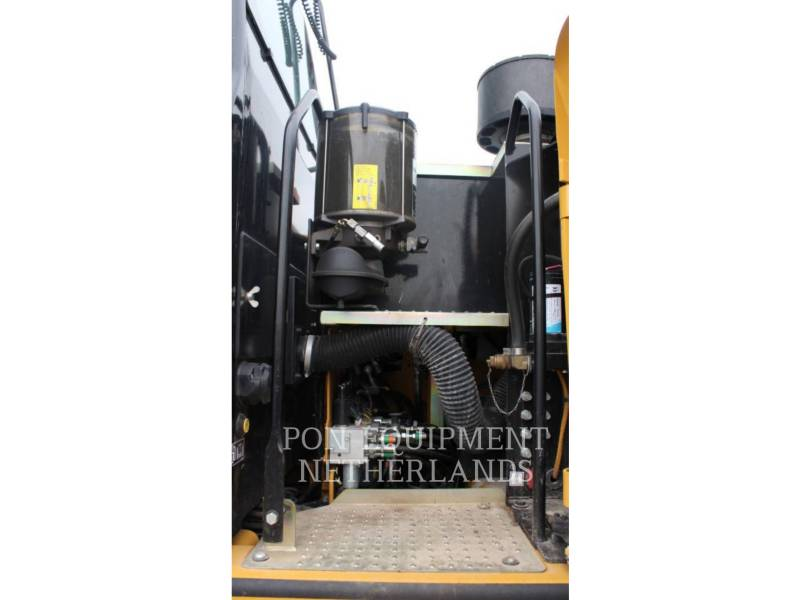 CATERPILLAR WHEEL EXCAVATORS M313 D equipment  photo 10