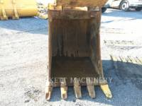 CATERPILLAR EXCAVADORAS DE CADENAS 324EL equipment  photo 8