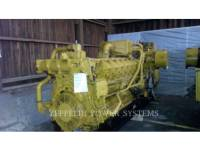 CATERPILLAR FIJO - GAS NATURAL G3516 equipment  photo 2