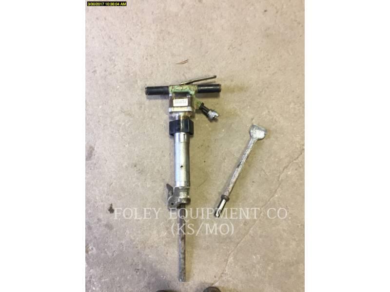 SULLAIR AIR COMPRESSOR MPB30A equipment  photo 1