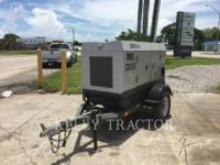 WACKER CORPORATION MOBILE GENERATOR SETS G25 equipment  photo 4
