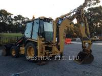CATERPILLAR BACKHOE LOADERS 432D equipment  photo 4