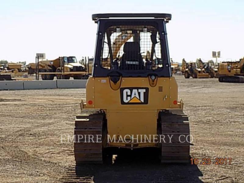 CATERPILLAR TRACTEURS SUR CHAINES D5K2 XL equipment  photo 4