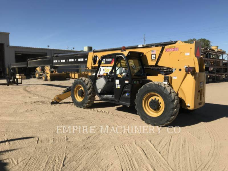 CATERPILLAR TELESKOPSTAPLER TL1255D equipment  photo 3