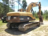 CATERPILLAR ESCAVADEIRAS 320CL equipment  photo 3