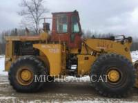 MICHIGAN CHARGEURS SUR PNEUS/CHARGEURS INDUSTRIELS 175B-GM equipment  photo 6