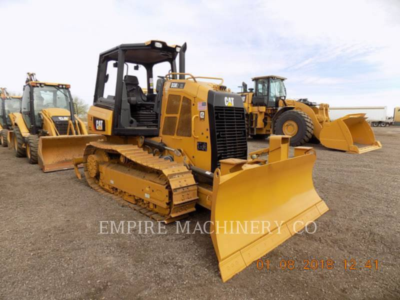 CATERPILLAR TRACTEURS SUR CHAINES D3K2 equipment  photo 3