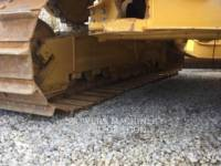 CATERPILLAR TRACTEURS SUR CHAINES D6N LGP equipment  photo 12