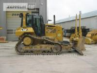 CATERPILLAR TRACK TYPE TRACTORS D6NXLP equipment  photo 8