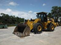 CATERPILLAR RADLADER/INDUSTRIE-RADLADER 950K equipment  photo 1