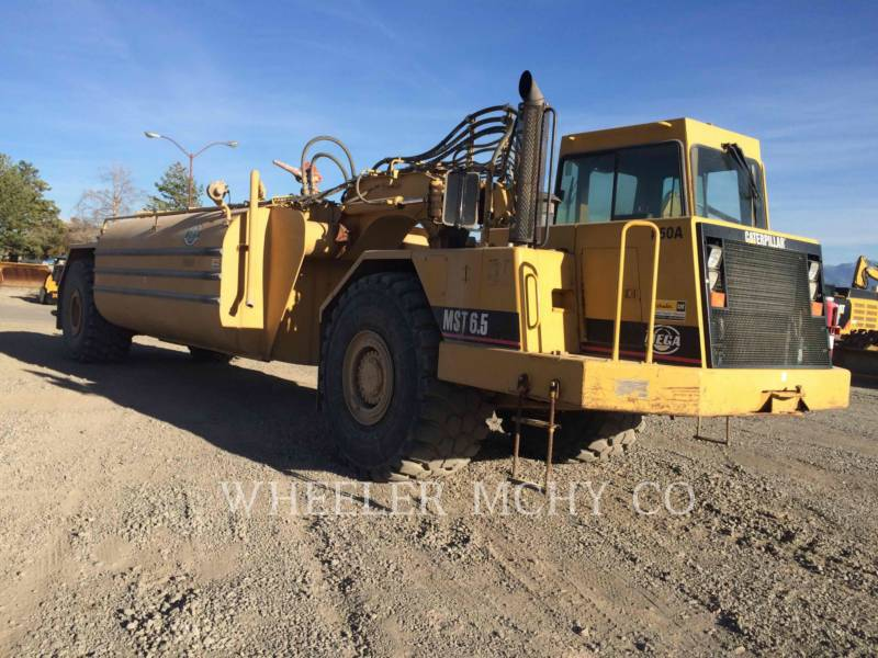 CATERPILLAR CAMIONS CITERNE A EAU WT 615C WW equipment  photo 5