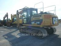 CATERPILLAR TRACK EXCAVATORS 315DL equipment  photo 3