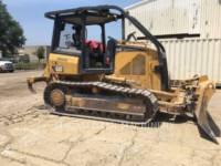 CATERPILLAR TRACTOREN OP RUPSBANDEN D4KXL equipment  photo 1