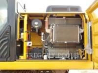 CATERPILLAR TRACK EXCAVATORS 320E L equipment  photo 14