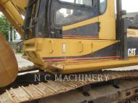 CATERPILLAR MÁQUINA FLORESTAL 325BL equipment  photo 8