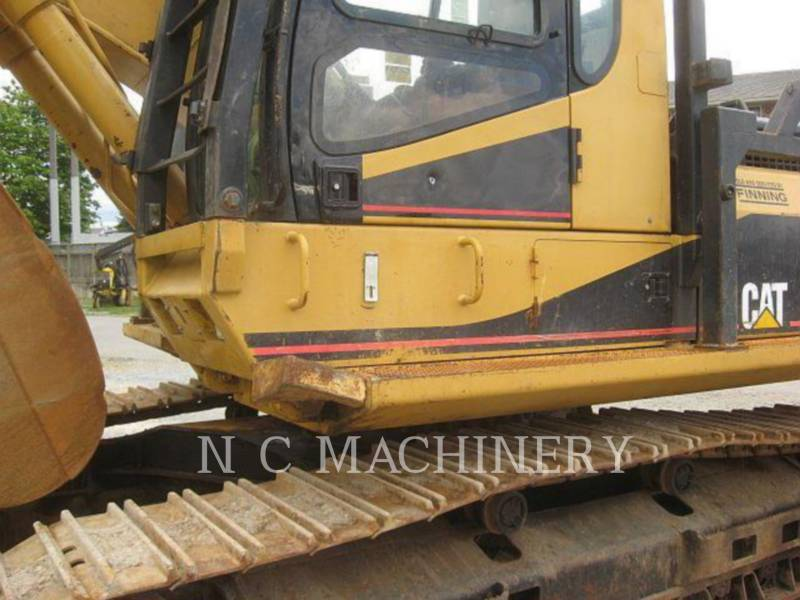 CATERPILLAR MÁQUINA FORESTAL 325BL equipment  photo 8