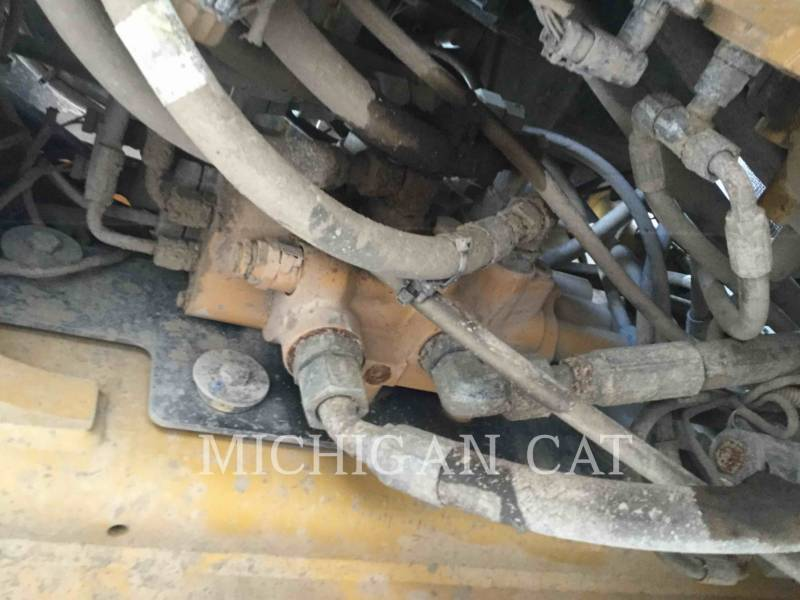 CATERPILLAR WHEEL LOADERS/INTEGRATED TOOLCARRIERS 908H2 C equipment  photo 10