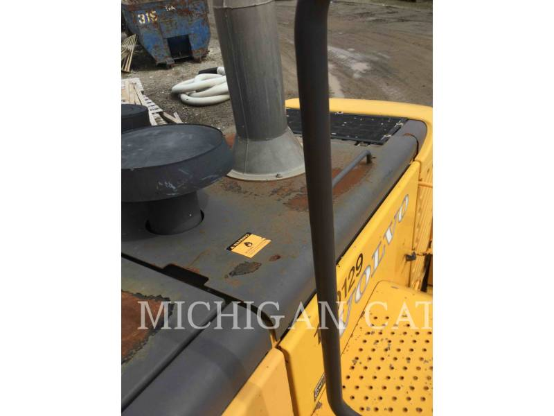 VOLVO CONSTRUCTION EQUIPMENT WHEEL LOADERS/INTEGRATED TOOLCARRIERS L120E equipment  photo 22