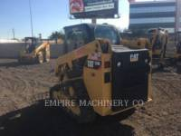 CATERPILLAR MINICARGADORAS 239D equipment  photo 3