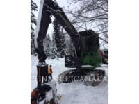 Equipment photo JOHN DEERE 2454D SILVICULTURA - PROCESSADOR 1