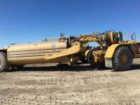 Equipment photo CATERPILLAR WT 623G WW WATER TRUCKS 1