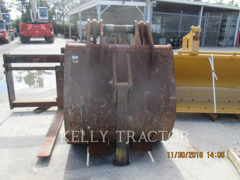 Caterpillar UL – GRAIFĂR 330D equipment  photo 4