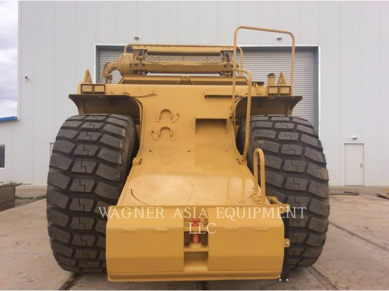 CATERPILLAR WHEEL TRACTOR SCRAPERS 623G equipment  photo 6