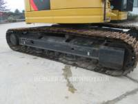 CATERPILLAR TRACK EXCAVATORS 325F CR equipment  photo 9