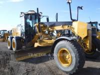 CATERPILLAR NIVELEUSES 160M2 equipment  photo 2