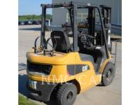 CATERPILLAR LIFT TRUCKS FORKLIFTS GP25N5_MC equipment  photo 2