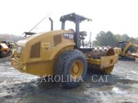CATERPILLAR VIBRATORY TANDEM ROLLERS CS56B equipment  photo 5