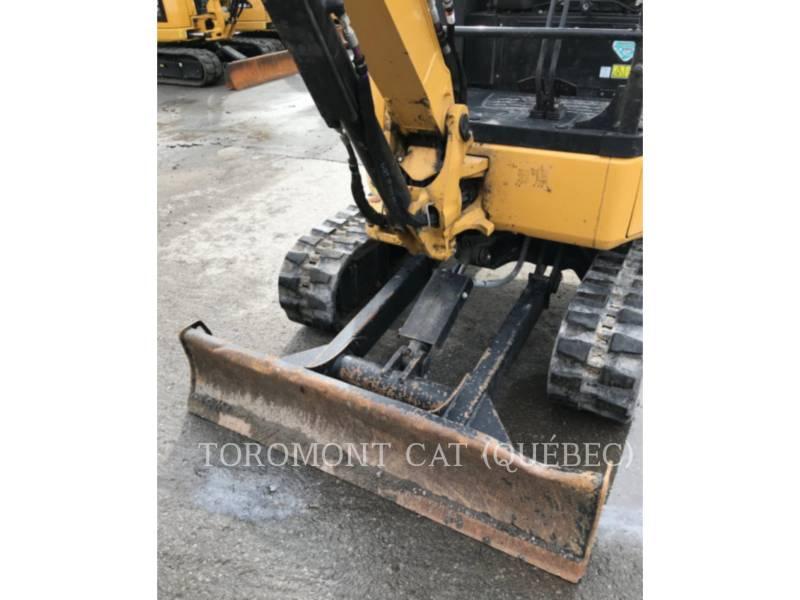 CATERPILLAR トラック油圧ショベル 303 E CR equipment  photo 10