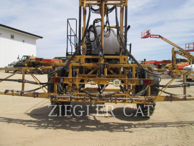AG-CHEM PULVERIZADOR RG900 equipment  photo 5