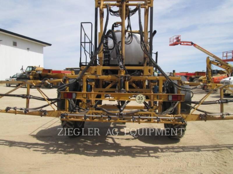 AG-CHEM PULVERIZADOR RG900 equipment  photo 5
