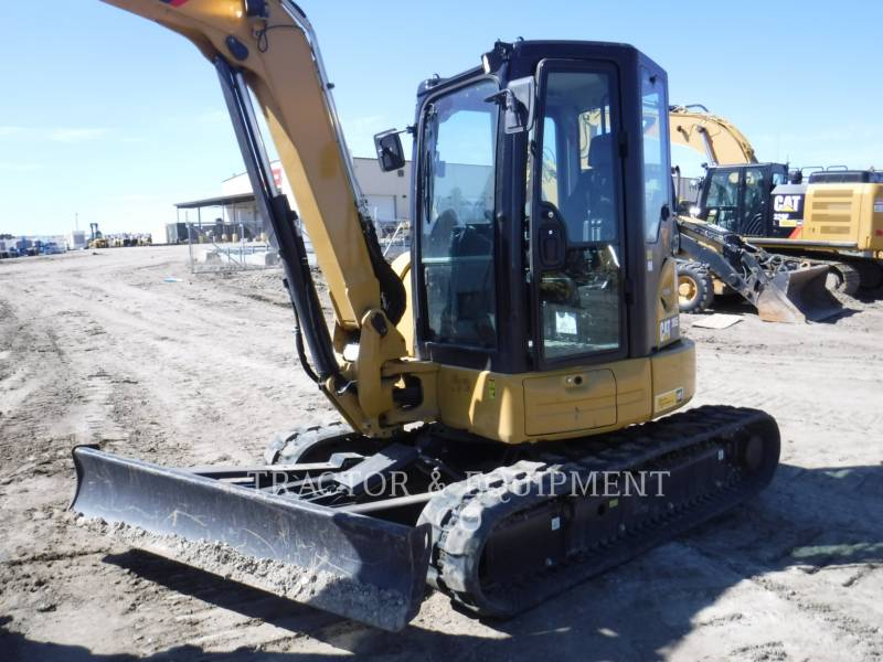 CATERPILLAR EXCAVADORAS DE CADENAS 305E2 CRCB equipment  photo 3