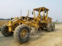 CATERPILLAR 鉱業用モータ・グレーダ 120K2 equipment  photo 3
