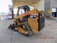 CATERPILLAR MINICARGADORAS 239D equipment  photo 3